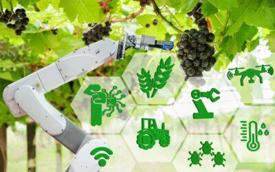Campi Connessi sul sito del partenariato europeo per l'innovazione Eip-Agri